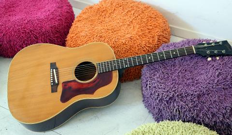 アコースティック・ギター教室