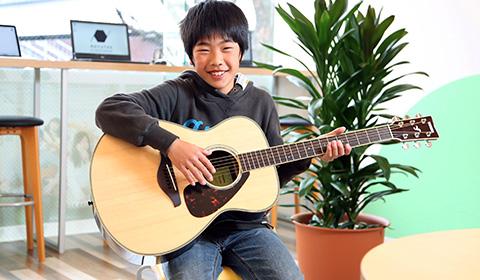 キッズ・ジュニア音楽教室