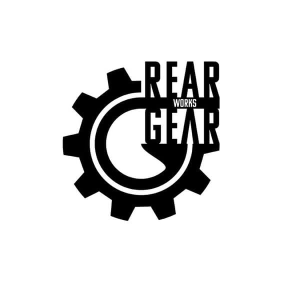 協力会社 Rear Gear Works